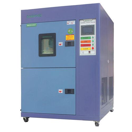 Chambre d'essai de choc thermique / à basse température / à haute température / pour variation rapide de température SM-2P-A series  Sanwood Environmental Chambers Co., Ltd.