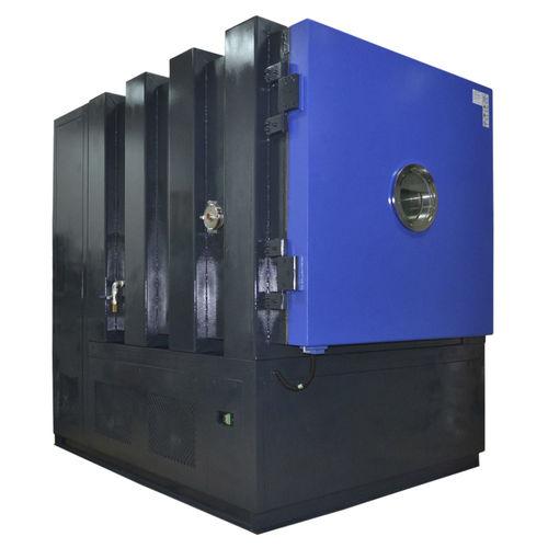 chambre d'essai climatique / d'altitude / automatique / antidéflagrante