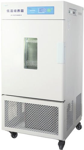 Incubateur de laboratoire / à convection naturelle / benchtop / basse température SM-LRH series Sanwood Environmental Chambers Co., Ltd.
