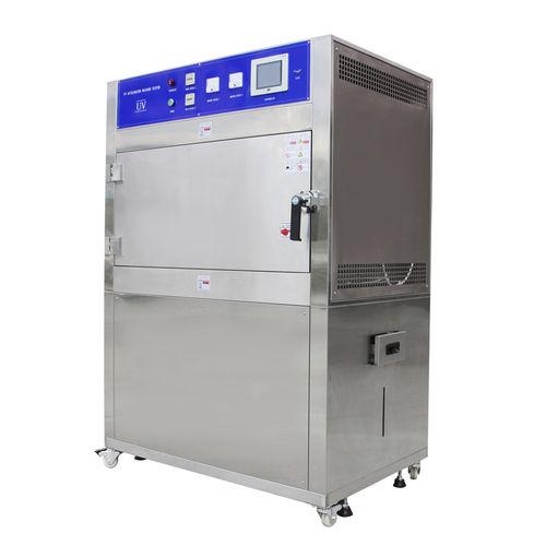 chambre de test de vieillissement à la lumière UV / de condensation / accélérée / pour fil