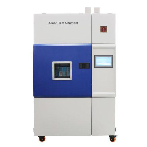 chambre de test de vieillissement à la lumière UV / de condensation / d'établi / avec lampe à arc au xénon