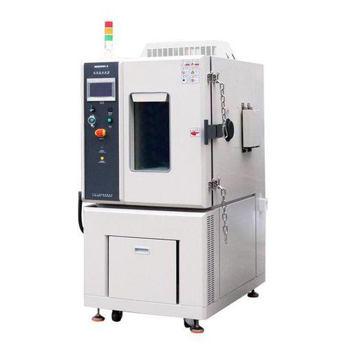 chambre d'essai de température / antidéflagrante / à haute température / télécommandée