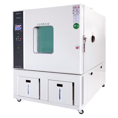 chambre de test de température / d'humidité