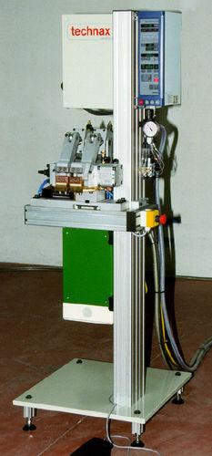 machine de soudage bout à bout / AC / manuelle