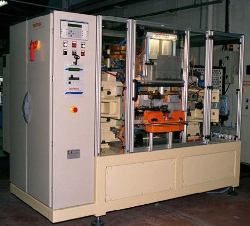machine de soudage bout à bout / AC / automatique