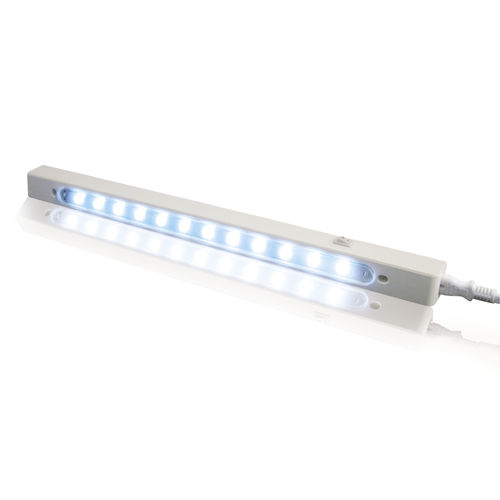 lampe / à LED / résistant aux vibrations / sans entretien