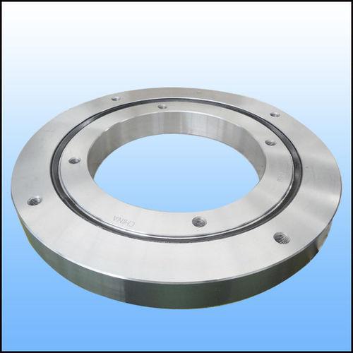 Couronne d'orientation sans denture / à billes / à une rangée / pour éolienne 010 series Xuzhou Wanda Slewing Bearing Co., Ltd.