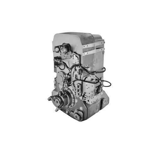 transmission automatique pour véhicule
