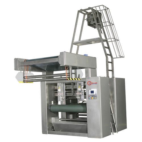 essoreuse centrifuge pour tissu