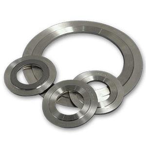 joint plat / circulaire / en métal / en graphite