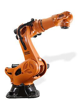 robot articulé - KUKA Roboter GmbH