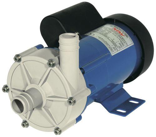 pompe pour produits chimiques / centrifuge / pour laboratoire / pour la construction