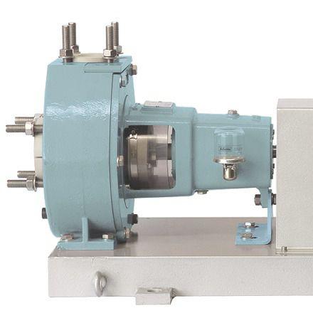 Pompe pour produits chimiques / électrique / centrifuge / pour laboratoire ZGE Argal Pumps