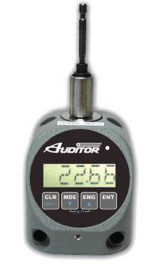 testeur de couple portable / pour clé dynamométrique / numérique