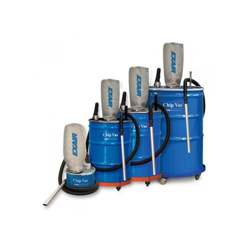 aspirateur huile et copeaux - EXAIR Corporation