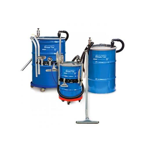 aspirateur eau et poussière - EXAIR Corporation