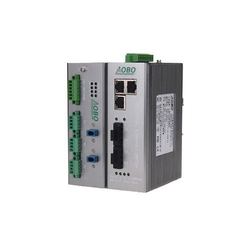commutateur Ethernet administrable - HANGZHOU AOBO TELECOM.,LTD.