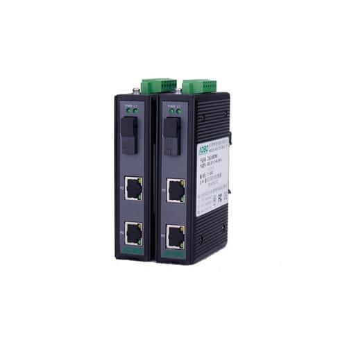 émetteur-récepteur pour fibre optique - HANGZHOU AOBO TELECOM.,LTD.