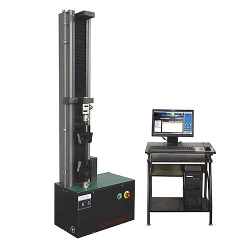 machine d'essai universelle - Jinan Liangong Testing Technology Co., Ltd