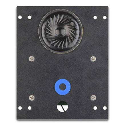 téléphone analogique / IP55 / pour ascenseur / main-libre