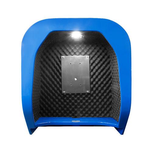cabine acoustique - J&R Technology Ltd