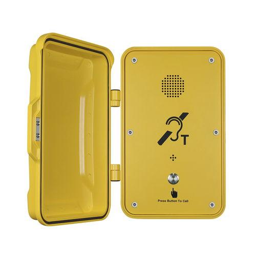 téléphone VoIP - J&R Technology Ltd