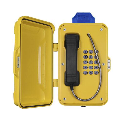 téléphone VoIP / SIP / IP / Ethernet