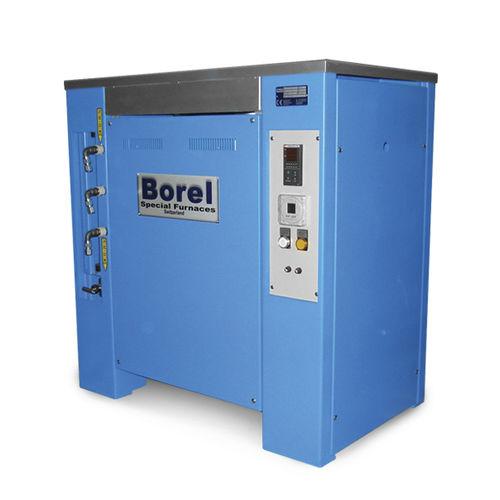 Craqueur d'ammoniac de soudage / pour brasage / pour traitement thermique GE 950 SOLO Swiss & BOREL Swiss
