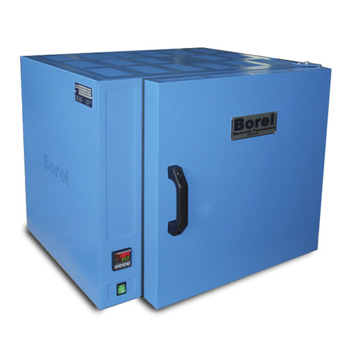 Étuve de chauffage / à chambre / électrique / à convection naturelle TN 350 SOLO Swiss & BOREL Swiss