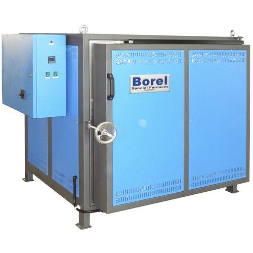 Étuve de chauffage / à chambre / électrique / haute température TR 400 SOLO Swiss & BOREL Swiss