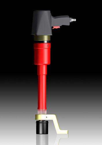 boulonneuse pneumatique / modèle pistolet