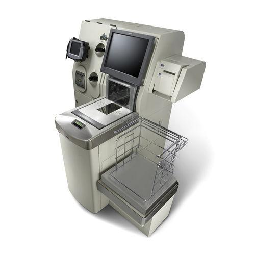 terminal à écran tactile / kiosque / pour point de vente