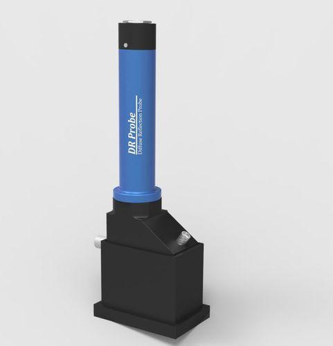 sonde de prélèvement / de réflexion / robuste / éclairage intégré