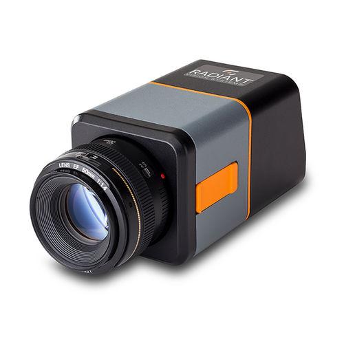 photomètre pour système de vision de machine / de mesure de luminance / pour l'inspection / pour mesure de lumière