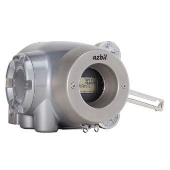 positionneur de vanne pneumatique / rotatif / intelligent