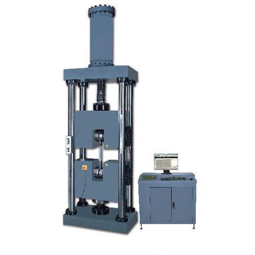 Machine d'essai universelle / de compression / d'élongation / du béton GNT-Y-P Series NCS Testing Technology Co., Ltd.