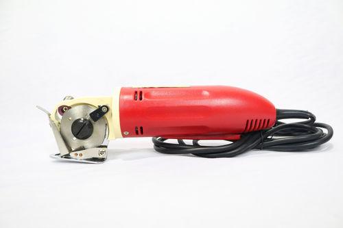 ciseau pour textiles électrique / portatif