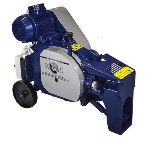 cisaille électrique / d'armature pour béton / pour ferraille / pour fer à béton