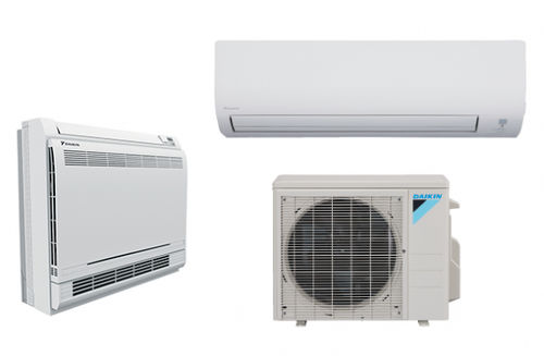 Climatiseur mural / au sol / résidentiel / compact 20-Series Daikin Industries Air Conditioning