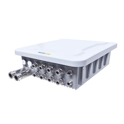 routeur de télécommunication - WoMaster
