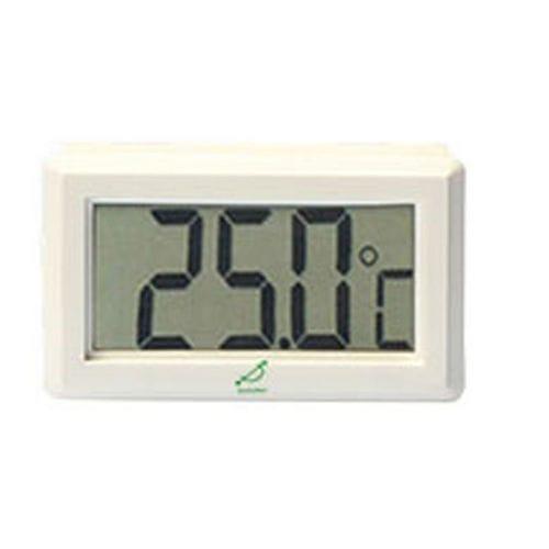 thermomètre numérique