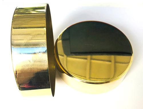 accessoire de montage pour capteur / métallisé