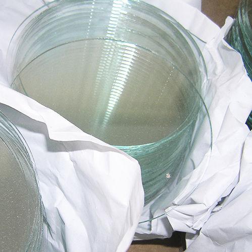 vitre de protection en polycarbonate / pour afficheur / pour l'industrie du transport
