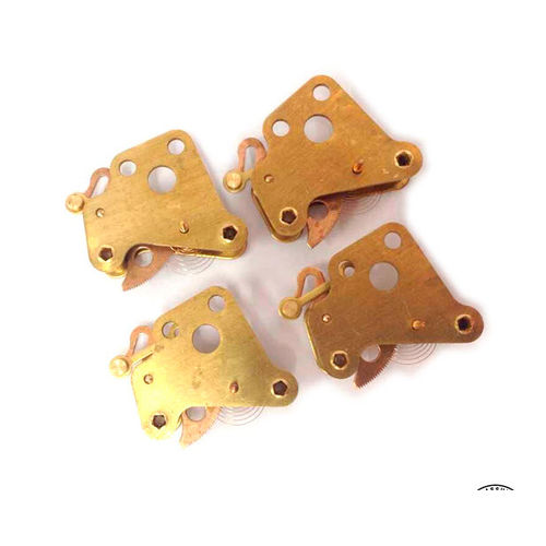 accessoire de montage pour capteur / en métal