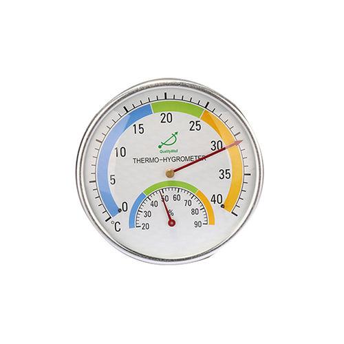 hygromètre analogique / d'humidité / température