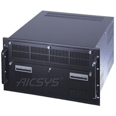 Ordinateur serveur / barebone / rackable / Ethernet RCK-606/608 AICSYS Inc