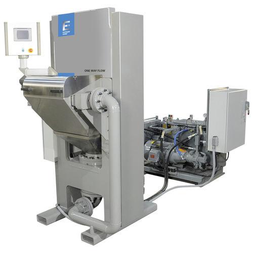 machine de polissage pour métaux / pour la bijouterie / automatique / de surface