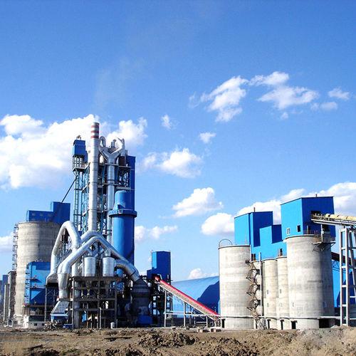 cimenterie - Xinxiang Great Wall Machinery Co., Ltd