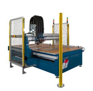machine de soudage à décharge de condensateur / de précision / CNC / à goujon