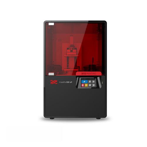 imprimante 3D DLP